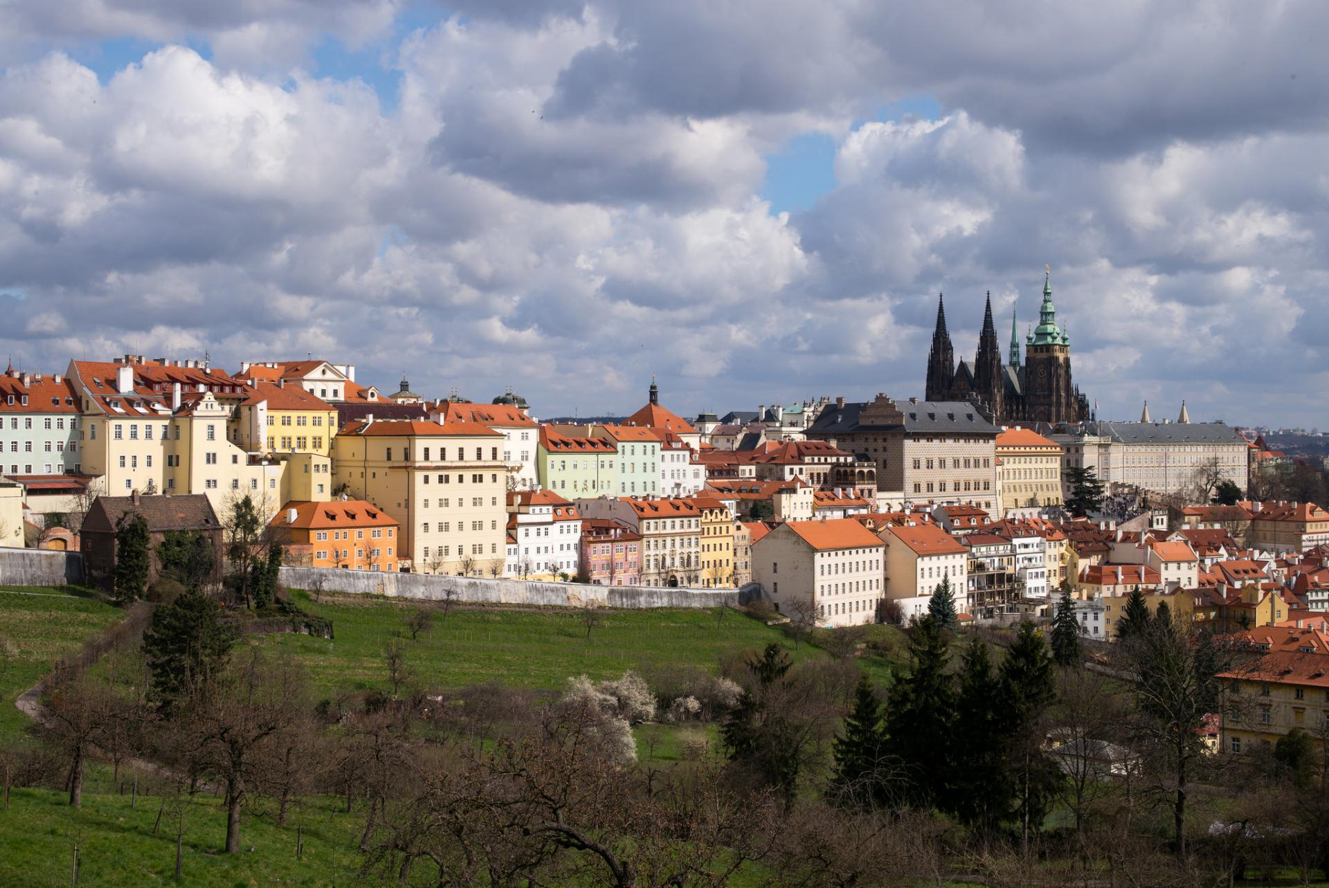 Getting to Know Prague